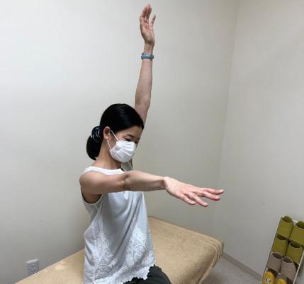 肩 法 50 治療